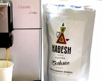 lirika a habesh coffee